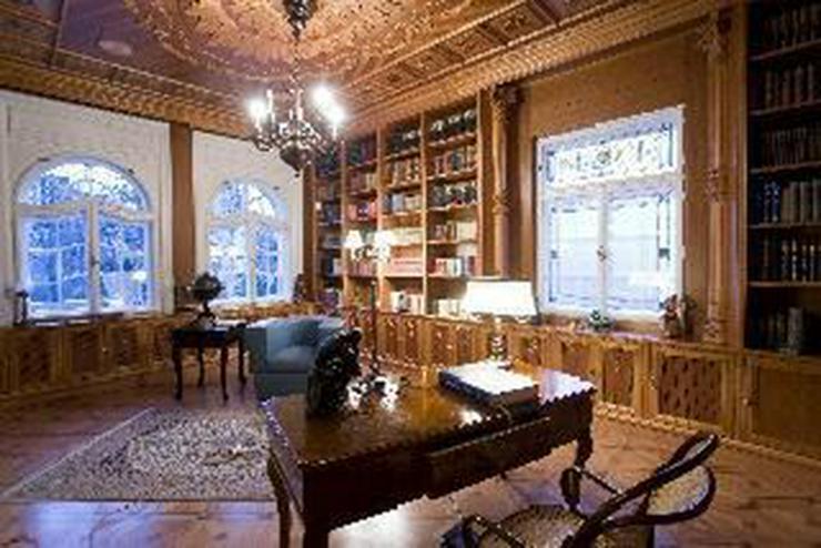Bild 5: Präsidentenvilla - Erstbezug! Komplett sanierte Luxus NEO BAROCK VILLA in Bestlage Budape...