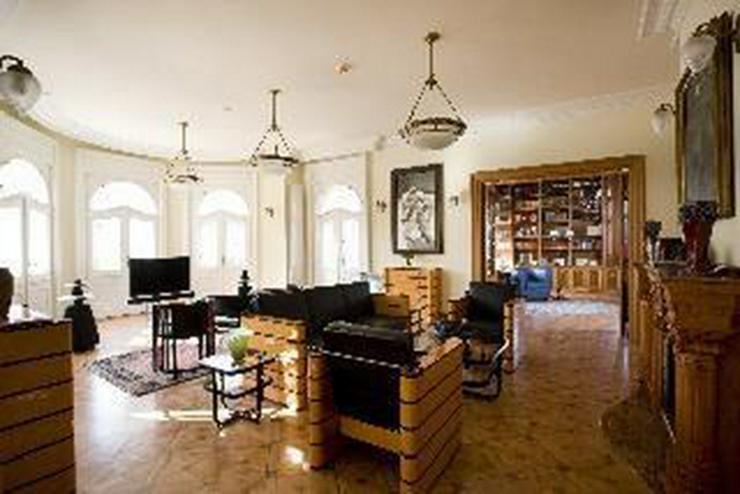 Bild 3: Präsidentenvilla - Erstbezug! Komplett sanierte Luxus NEO BAROCK VILLA in Bestlage Budape...