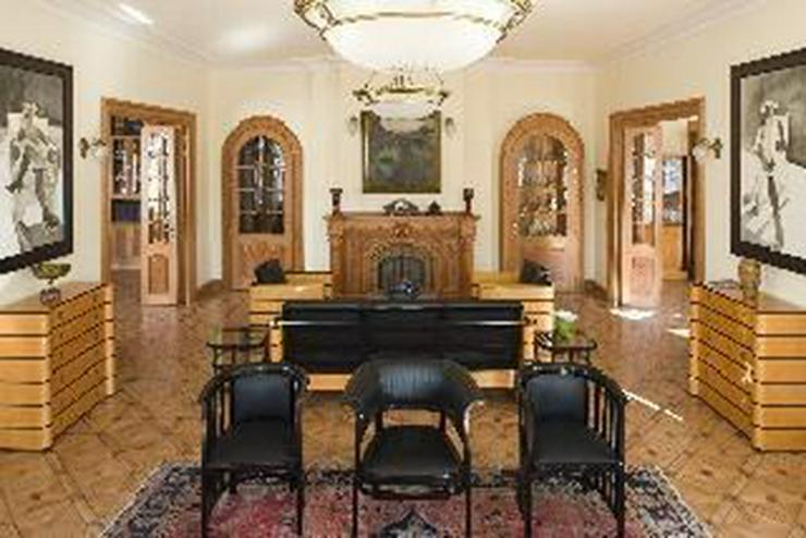 Bild 4: Präsidentenvilla - Erstbezug! Komplett sanierte Luxus NEO BAROCK VILLA in Bestlage Budape...