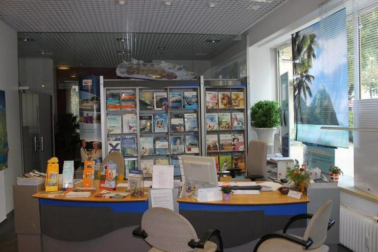 Bild 5: Attraktive Laden, Büro oder Arztpraxis in guter, Lage Reisebüro, Getränkeladen u.a.