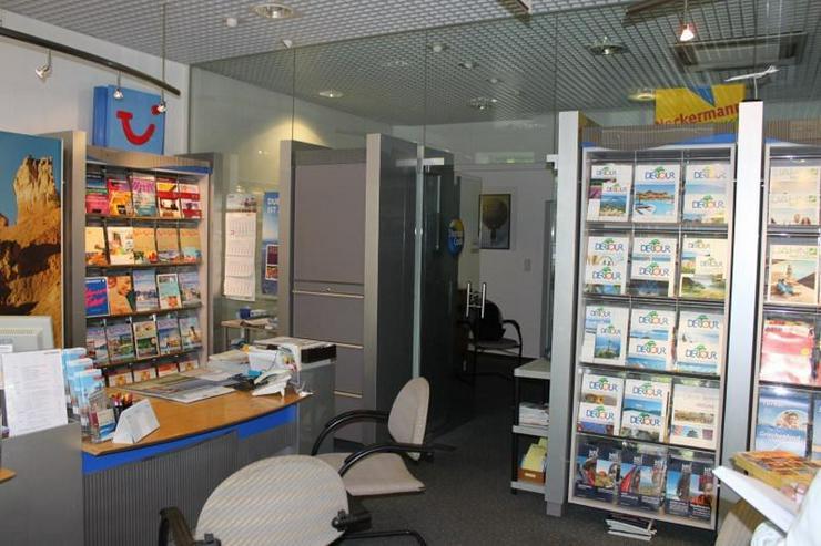 Bild 3: Attraktive Laden, Büro oder Arztpraxis in guter, Lage Reisebüro, Getränkeladen u.a.