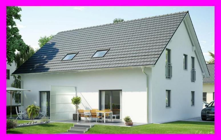 Bild 1: 1 Haus, 2 Familien, 1 Preis !!!