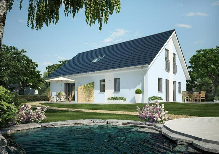 Inklusive Schwiegereltern - Haus kaufen - Bild 4