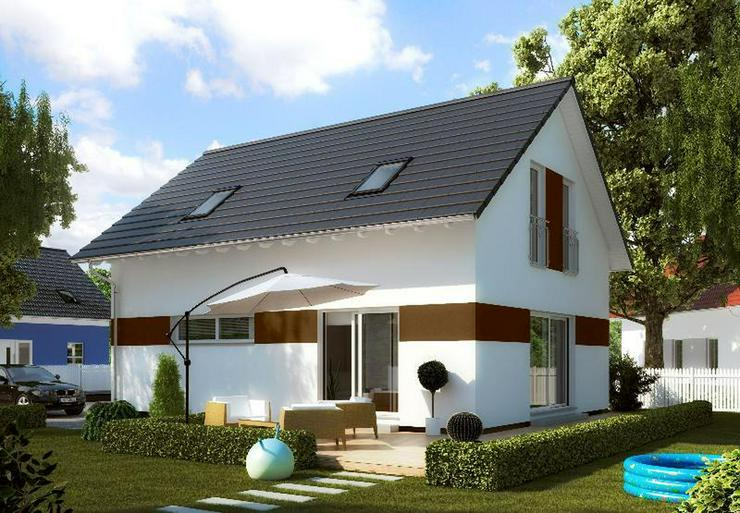 Kaufen statt Mieten - Haus kaufen - Bild 1