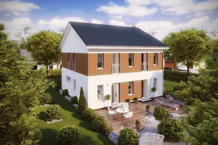 Bild 4: Traumhaus ohne Dachschräge