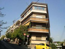 Penthouse Wohnung Fusse Lykabitos - Haus kaufen - Bild 1