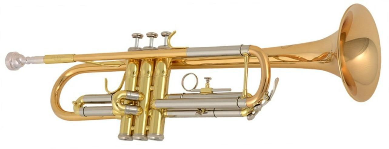 Jupiter 606 Trompete. Mod 606 RL-Q. Neuware