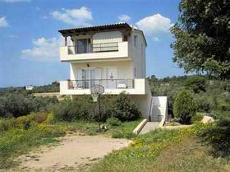 Bild 2: Einfamilienhaus plus Gästehaus nahe Porto Heli