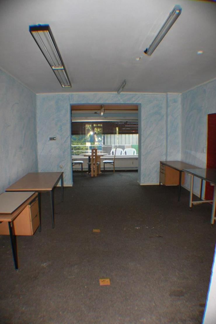 Kleinere Büro oder Ladenfläche in guter Lage - Gewerbeimmobilie mieten - Bild 1