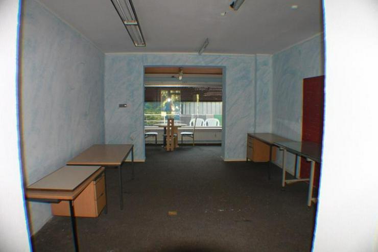 Bild 5: Kleinere Büro oder Ladenfläche in guter Lage