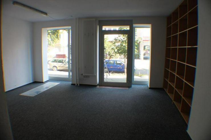 Bild 6: Kleinere Büro oder Ladenfläche in guter Lage