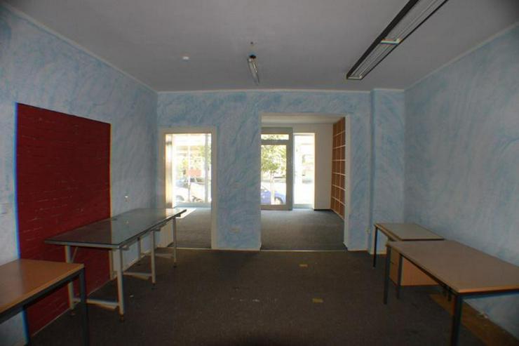 Bild 3: Kleinere Büro oder Ladenfläche in guter Lage