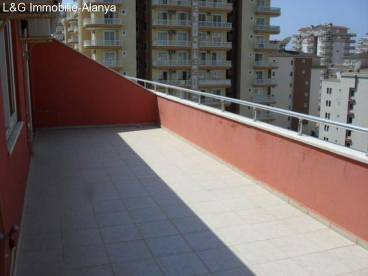 Bild 6: Wohnung in Alanya kaufen. Möblierte Immobilien in Alanya Mahmutlar