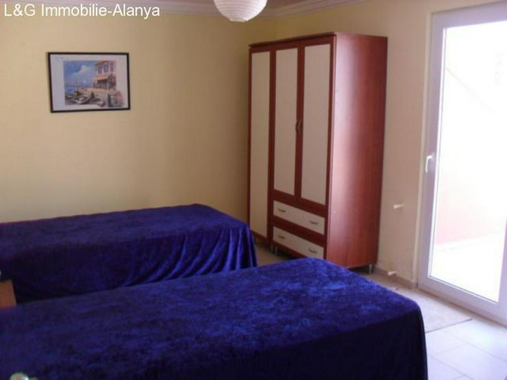 Bild 2: Wohnung in Alanya kaufen. Möblierte Immobilien in Alanya Mahmutlar