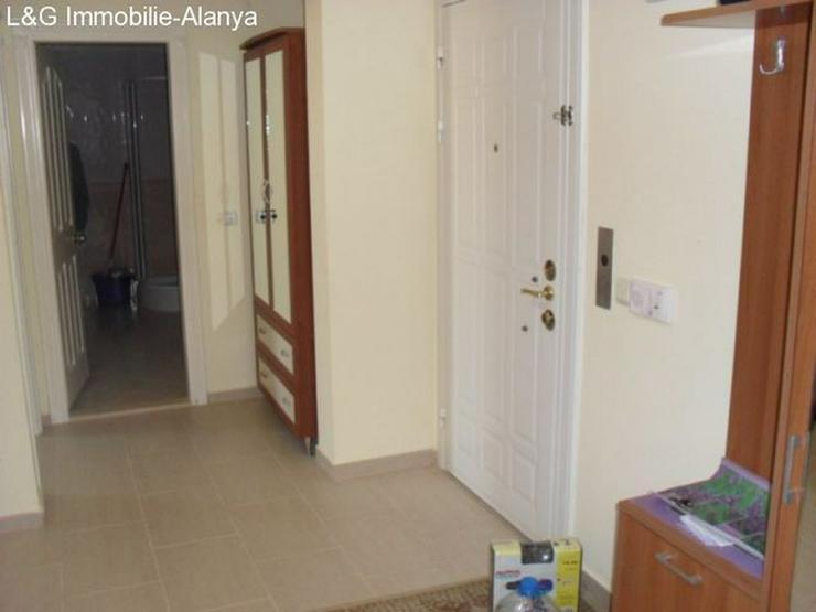 Bild 4: Wohnung in Alanya kaufen. Möblierte Immobilien in Alanya Mahmutlar