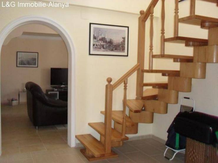 Wohnung in Alanya kaufen. Möblierte Immobilien in Alanya Mahmutlar