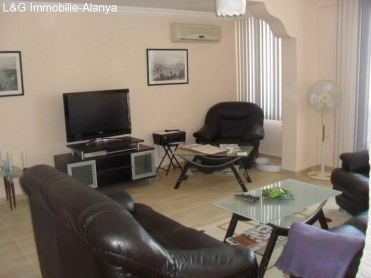 Bild 5: Wohnung in Alanya kaufen. Möblierte Immobilien in Alanya Mahmutlar