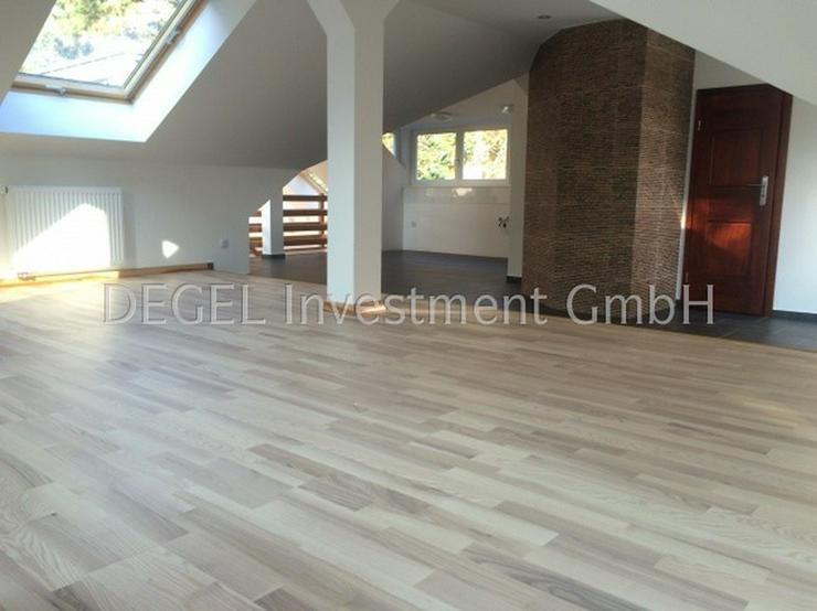 Anpruchsvolles Wohnen in bester Lage, Frohnau Modernisierte Villa für ein bis drei Famili... - Haus kaufen - Bild 1