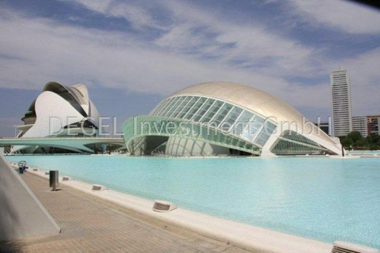 Bild 4: Haus in Spanien