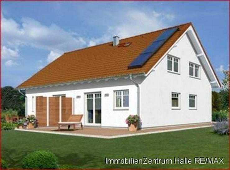 Bild 3: Nur noch 2 freie Häuser im Rosengarten - Erstbezug
