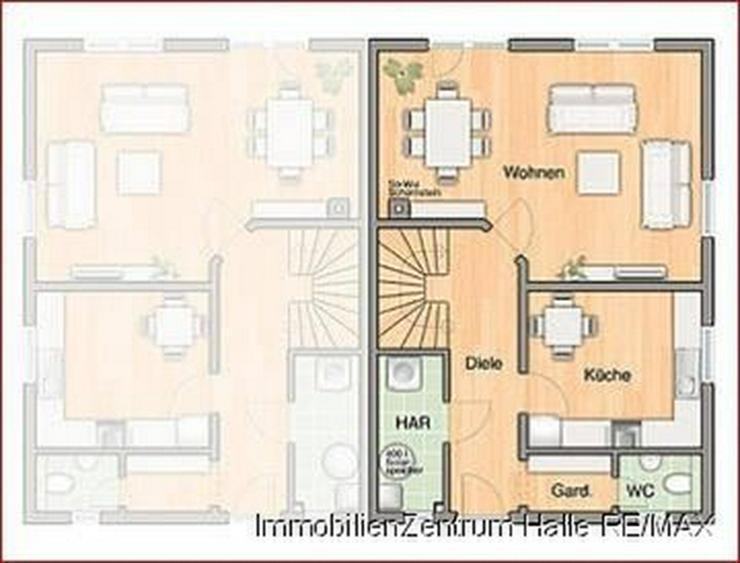 Bild 4: Nur noch 2 freie Häuser im Rosengarten - Erstbezug