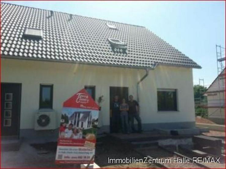 Nur noch 2 freie Häuser im Rosengarten - Erstbezug - Bild 1