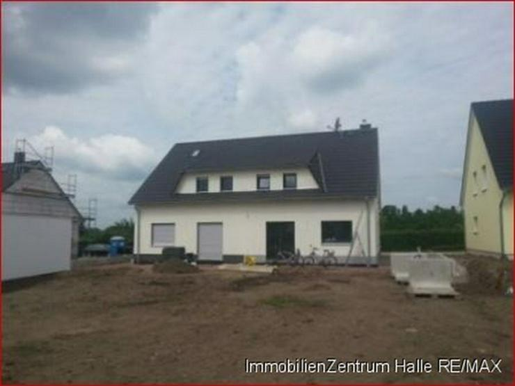Bild 2: Nur noch 2 freie Häuser im Rosengarten - Erstbezug