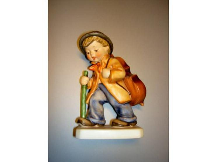 Hummelfigur Goebel Heimkehrer 1. Wahl - Figuren - Bild 1