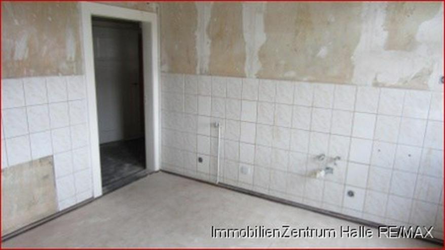 Bild 6: Zweiraumwohnung zum selbst gestalten!!