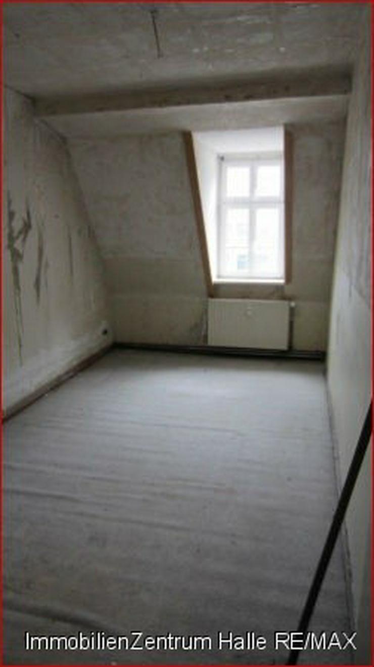 Bild 3: Zweiraumwohnung zum selbst gestalten!!