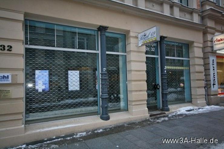 Leipziger Straße - Hier werden Sie gesehen - Gewerbeimmobilie mieten - Bild 1