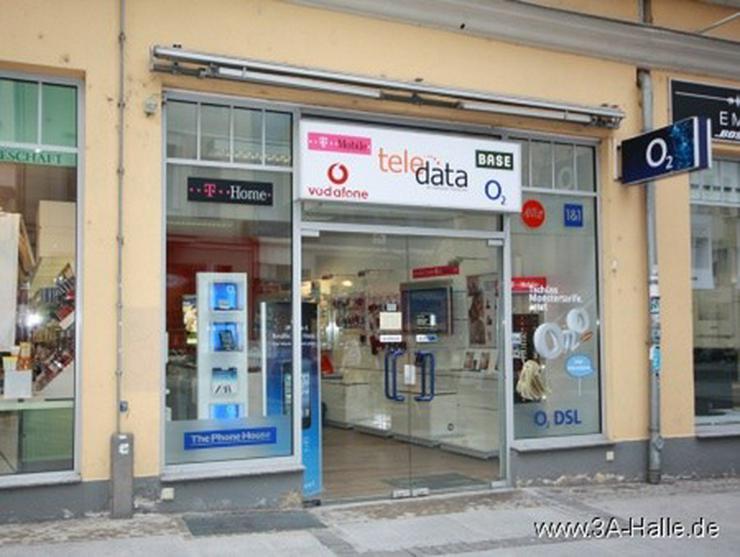Nur Kurz! Kleine Ladenfläche untere Leipziger Straße