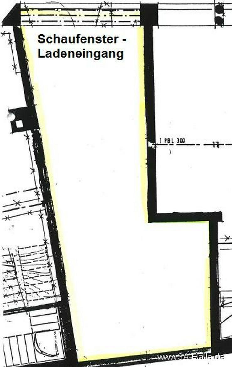Bild 3: Nur Kurz! Kleine Ladenfläche untere Leipziger Straße