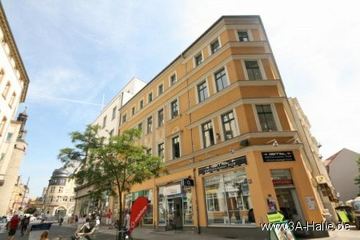 Bild 2: TOP Standort - Leipziger Straße
