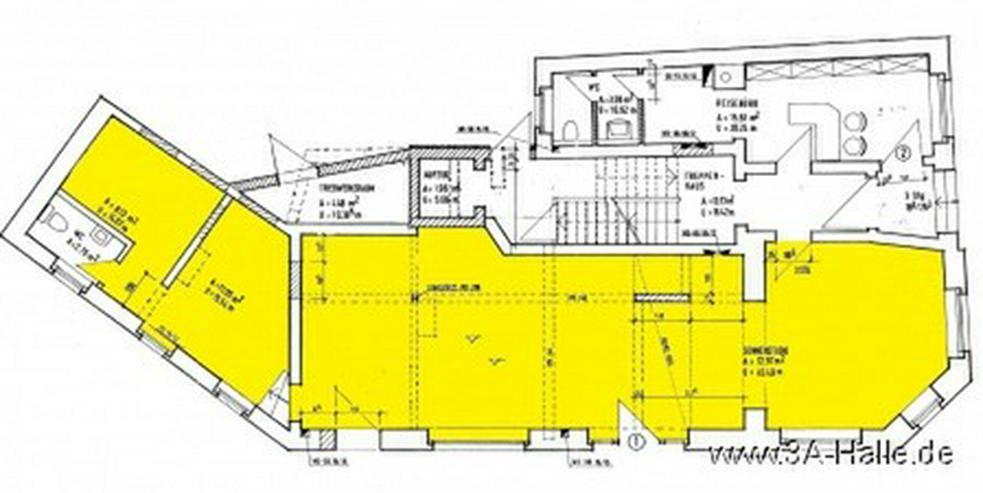 Bild 3: 95 m² Ladenlokal am beliebten Steintor