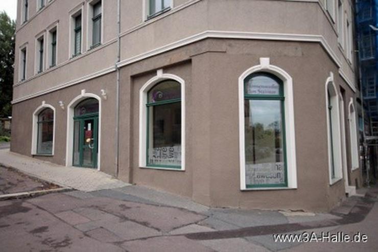 95 m² Ladenlokal am beliebten Steintor