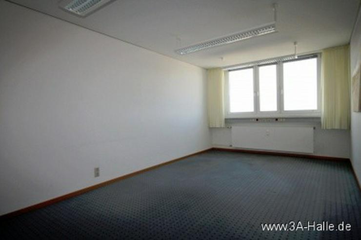 Bild 6: 820 m² Bürofläche über den Dächern von Halle