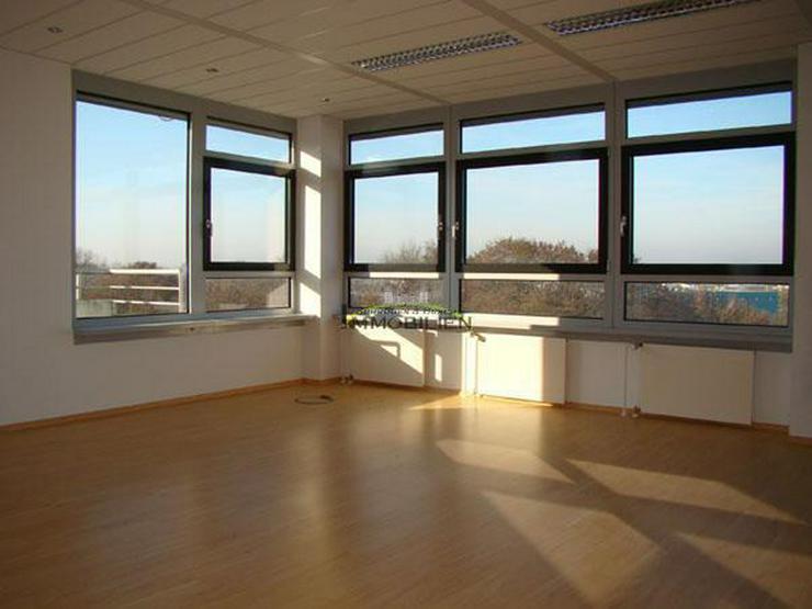 Bild 5: Hochwertige Bürofläche im Businesscenter ARCUS PARK