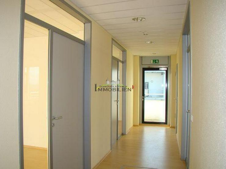 Bild 6: Hochwertige Bürofläche im Businesscenter ARCUS PARK