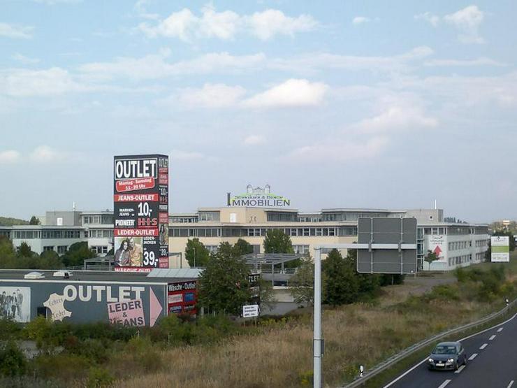 Interessantes Gewerbegrundstück an der BAB A9 Leipzig-West - Grundstück kaufen - Bild 1