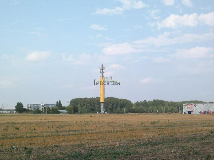 Bild 6: Interessantes Gewerbegrundstück an der BAB A9 Leipzig-West
