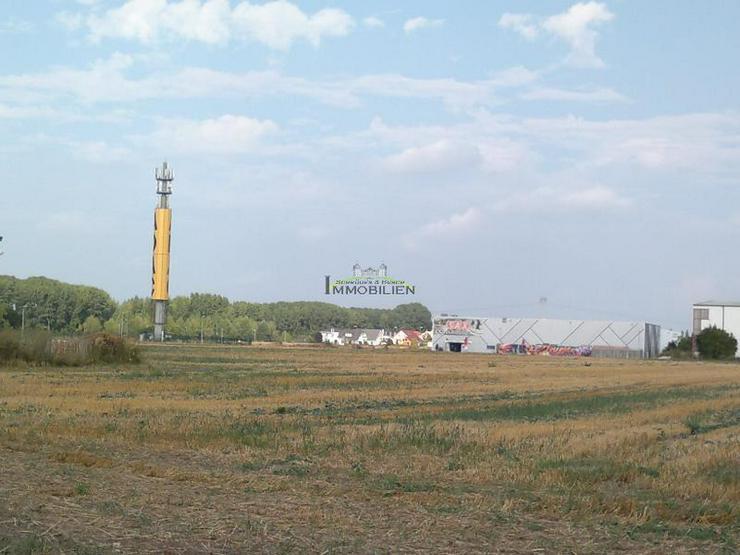 Bild 3: Interessantes Gewerbegrundstück an der BAB A9 Leipzig-West