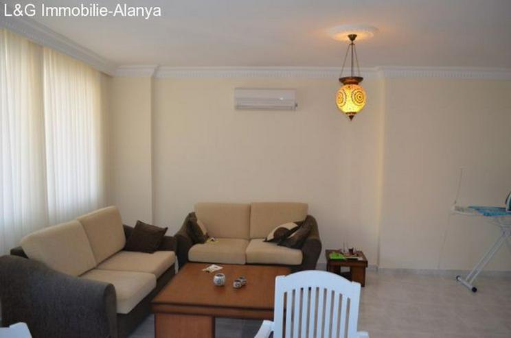 Bild 7: Alanya Mahmutlar - Ferienwohnung in ruhiger aber Zentraler Lage in Alanya Türkei zu verka...