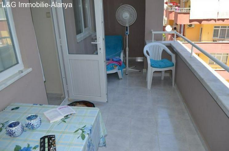 Bild 9: Alanya Mahmutlar - Ferienwohnung in ruhiger aber Zentraler Lage in Alanya Türkei zu verka...