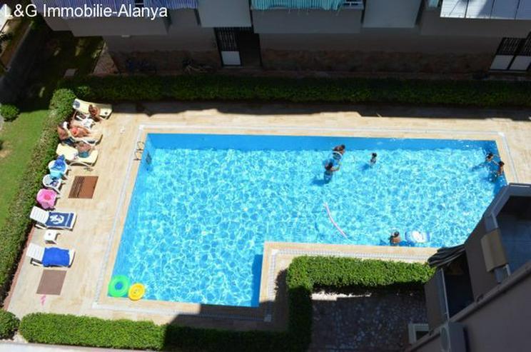 Bild 8: Alanya Mahmutlar - Ferienwohnung in ruhiger aber Zentraler Lage in Alanya Türkei zu verka...
