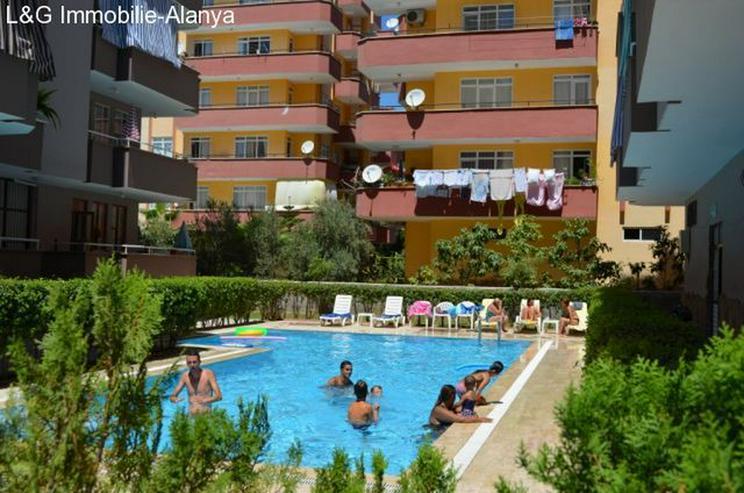 Bild 14: Alanya Mahmutlar - Ferienwohnung in ruhiger aber Zentraler Lage in Alanya Türkei zu verka...