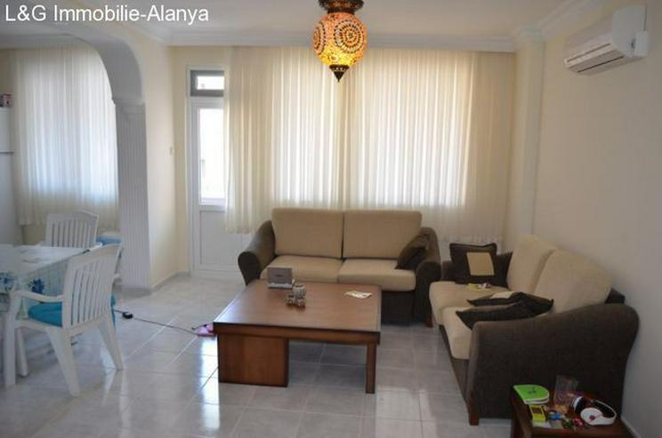 Bild 5: Alanya Mahmutlar - Ferienwohnung in ruhiger aber Zentraler Lage in Alanya Türkei zu verka...