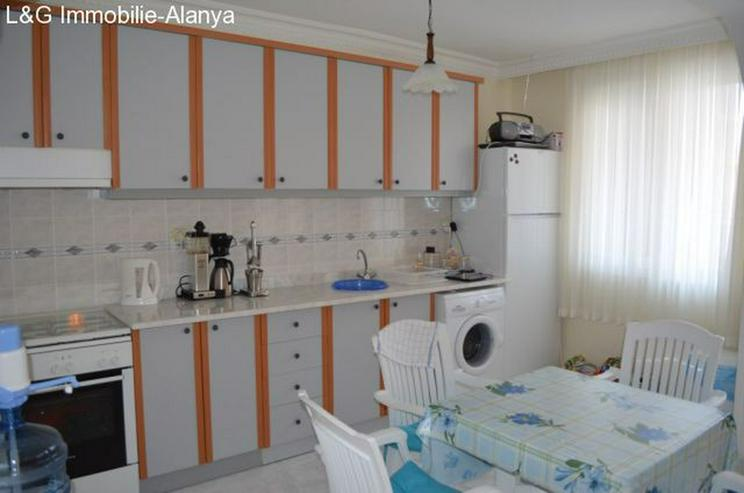 Bild 12: Alanya Mahmutlar - Ferienwohnung in ruhiger aber Zentraler Lage in Alanya Türkei zu verka...