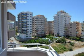 Alanya Mahmutlar Ferienwohnung ruhiger Zentraler Lage Alanya T�rkei verka - Wohnung kaufen - Bild 1