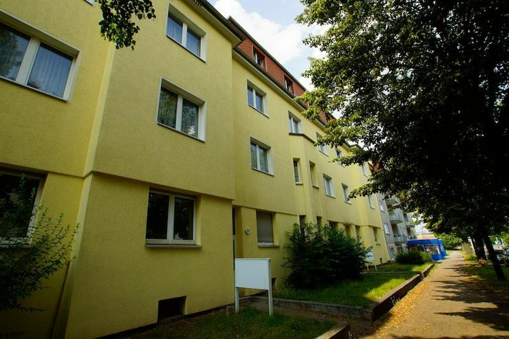 4-Zimmer-Altbauwohung in guter Lage - Wohnung mieten - Bild 1